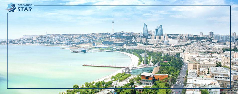 هرچه باید درباره باکو آذربایجان بدانید
