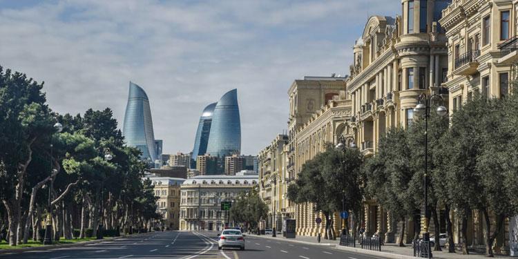 معرفی جاذبه های توریستی شهر باکو