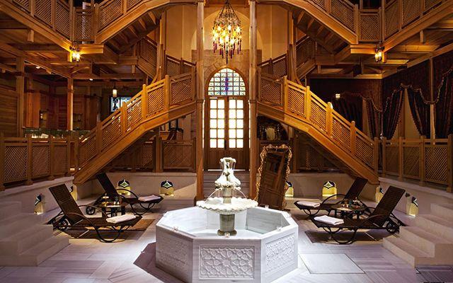 حمام خرم سلطان-شرکت مسافرتی ستاره هفت گنج
