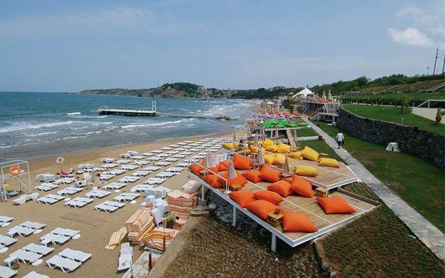 ساحل سولار-شرکت مسافرتی ستاره هفت گنج