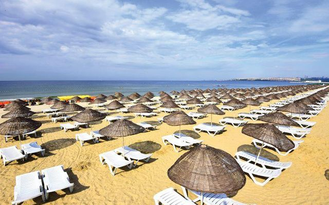 ساحل فلوریا استانبول-شرکت مسافرتی ستاره هفت گنج
