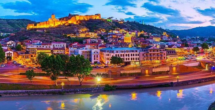 ارمنستان-شرکت مسافرتی ستاره هفت گنج