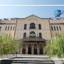 هتل پنج ستاره قفقاز -تور ارمنستان-ستاره هفت گنج