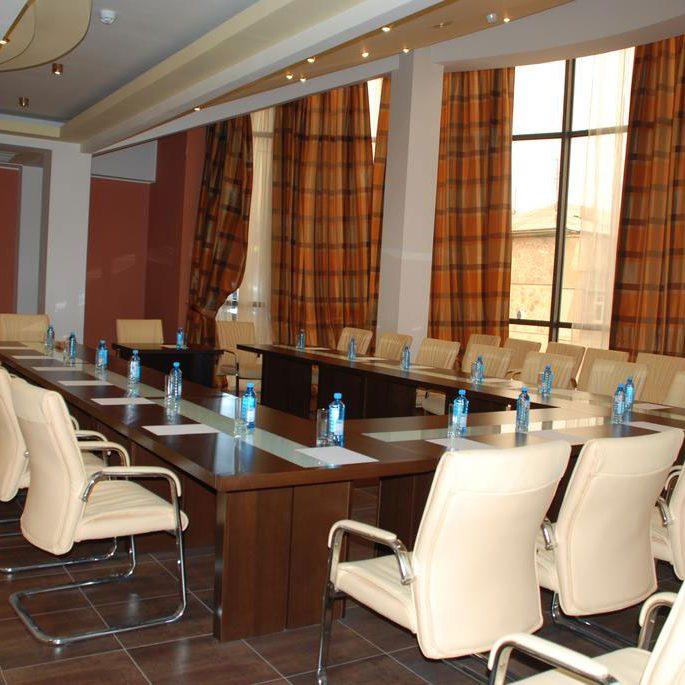 هتل چهار ستاره نورک رزیدنس - ایروان - ارمنستان