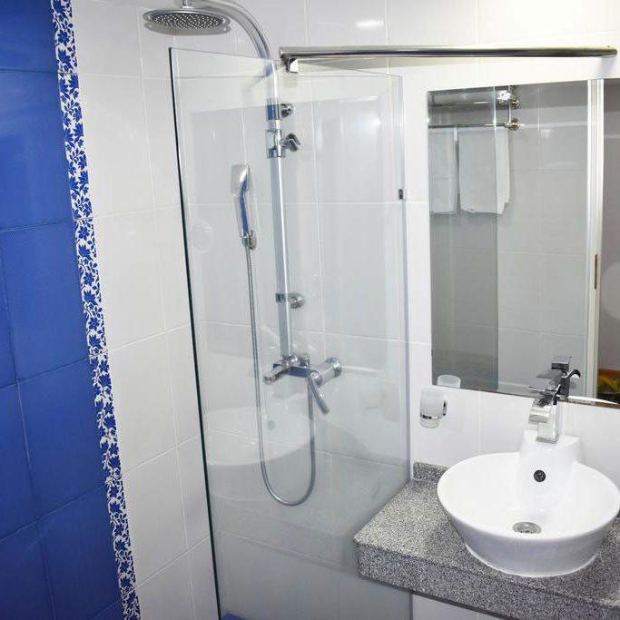 هتل چهار ستاره رویال پلازا - ایروان - ارمنستان