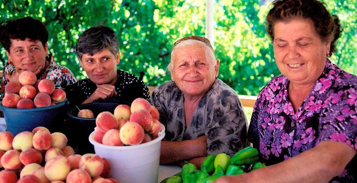 فرهنگ مردم ارمنستان - آژانس مسافرتی ستاره هفت گنج