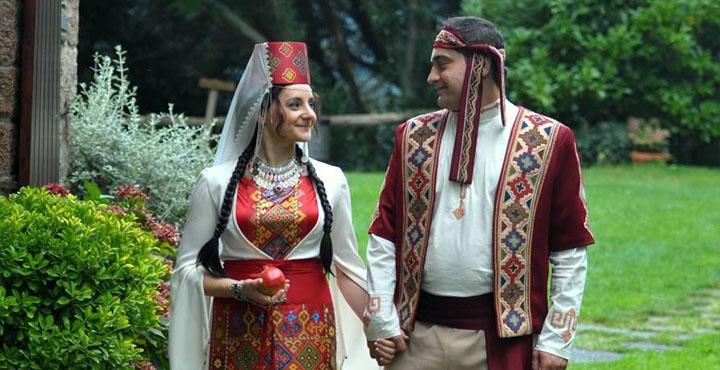 انتخاب همسردرارمنستان- آژانس مسافرتی ستاره هفت گنج